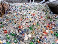 Portland Stone Plastic Recycling Dorset