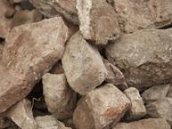 Portland Stone Recycled Hardcore Dorset